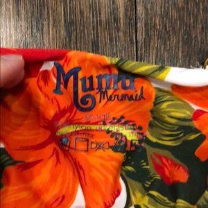 Show Me Your MuMu Swim - Show Me Your Mumu One Piece Swimsuit